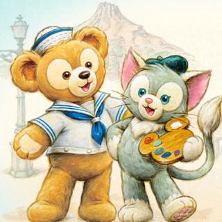 メゾンドフルール(Maison de FLEUR)のなめこ様専用♡メゾンドフルール♡サテンリボンポーチ&クマさんストラップセット♡(ポーチ)