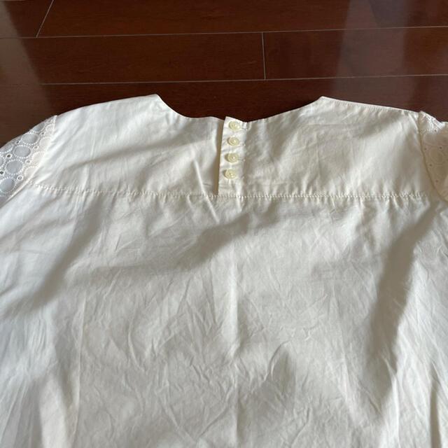 pual ce cin(ピュアルセシン)のチュニック ピュアルセシン レディースのトップス(チュニック)の商品写真