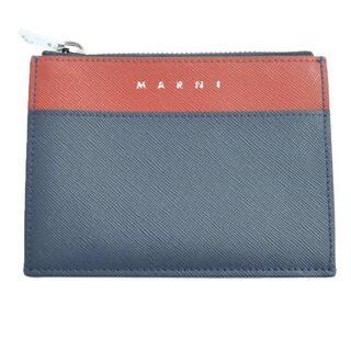 マルニ(Marni)のMARNI マルニ カードケース(名刺入れ/定期入れ)