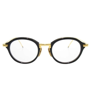 THOM BROWNE - THOM BROWNE トムブラウン 眼鏡