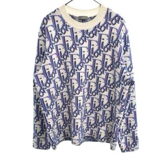 Dior - DIOR ディオール 長袖セーター