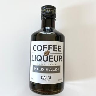 KALDI - KALDI コーヒーリキュール