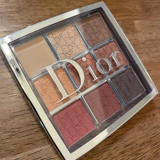 ディオール(Dior)の⭐︎れな様専用⭐︎ディオール バックステージ アイパレット 003 アンバー(アイシャドウ)