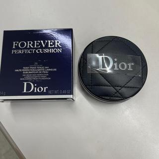 Dior - DIOR クッションファンデ SALE!
