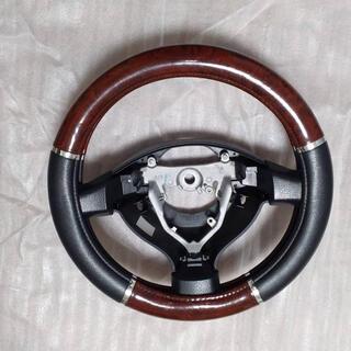 ダイハツ(ダイハツ)の自動車 ハンドル ステアリング(車内アクセサリ)