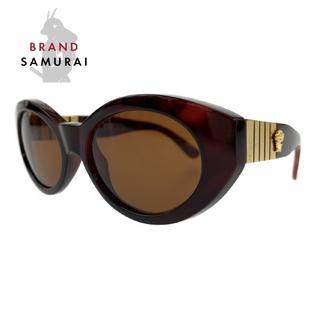 ジャンニヴェルサーチ(Gianni Versace)のジャンニ・ヴェルサーチ サングラス 101900(サングラス/メガネ)