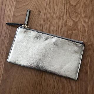 ザラ(ZARA)のZARA 財布・ポーチ(財布)