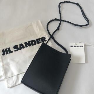 ジルサンダー(Jil Sander)のJIL SANDER tangle ショルダーバッグ メンズ(ショルダーバッグ)
