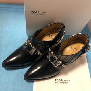 TOGA - TOGA PULLA size37