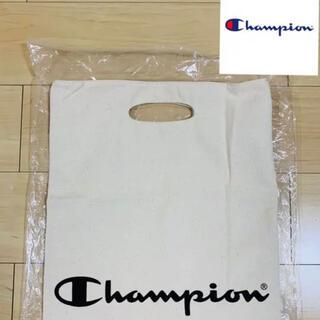 チャンピオン(Champion)の【新品 未使用】チャンピオントートバッグ(トートバッグ)