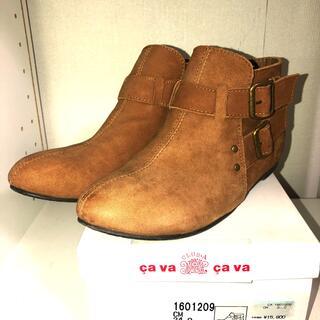cavacava - ショートブーツ 24センチ