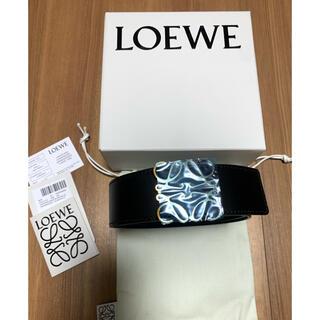 ロエベ(LOEWE)のロエベ LOEWE リバーシブルベルト(ベルト)