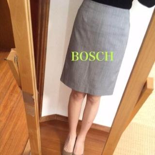 BOSCH - BOSCH タイトスカート