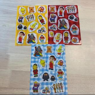 Sale! 統合記念キャンペーン ♡ キャラクター大集合 ファイル(クリアファイル)
