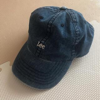 リー(Lee)のキャップ 帽子(キャップ)