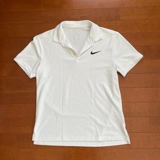 ナイキ(NIKE)のナイキ ポロシャツ メンズS(ポロシャツ)