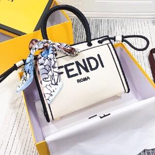 FENDI - フェンディハンドバッグ