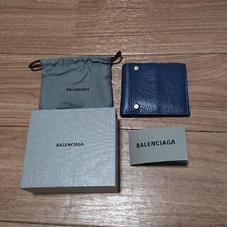 バレンシアガ(Balenciaga)のBALENCIAGA バレンシアガ 折り財布(折り財布)