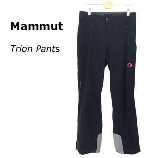 マムート(Mammut)のMAMMUTマムートTrion Pants Men's サイズM(登山用品)