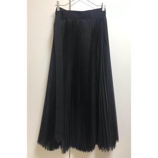 HYKE - HYKE ハイク プリーツスカート サイズ2
