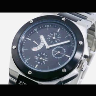 ジッポー(ZIPPO)の☆送料無料☆ ZIPPO ジッポ 腕時計 時計 マルチファンクション PXZ-4(腕時計(アナログ))