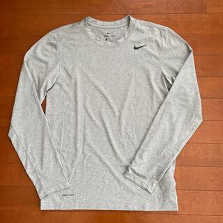 ナイキ(NIKE)のナイキ ロンT  メンズS(Tシャツ/カットソー(七分/長袖))