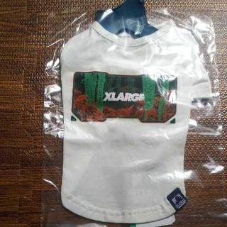 XLARGE - 犬服TシャツXLARGE