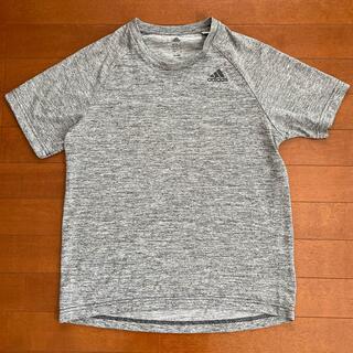 アディダス(adidas)のアディダス   Tシャツ メンズM(Tシャツ/カットソー(半袖/袖なし))