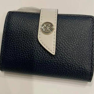 Michael Kors - ミニ財布 新品未使用品