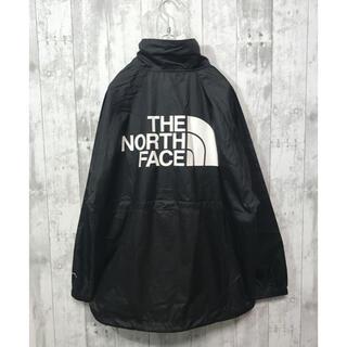 THE NORTH FACE - ノースフェイス Graphic Logo Windbreaker ジャケット