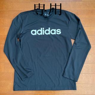 アディダス(adidas)のアディダス    ロンT   メンズM(Tシャツ/カットソー(七分/長袖))
