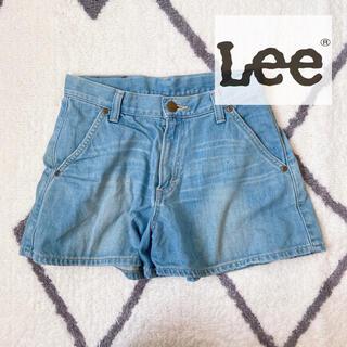 リー(Lee)のLee デニムショートパンツ(ショートパンツ)