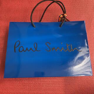 ポールスミス(Paul Smith)のポールスミス 紙袋 ショップ袋✧︎送料込✧︎(ショップ袋)
