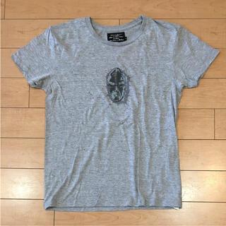 アルトラバイオレンス(ultra-violence)の激レア 廃盤 限定 ジョジョの奇妙な冒険 第一部 JOJO 石仮面 Tシャツ(Tシャツ/カットソー(半袖/袖なし))