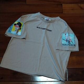 ピンクラテ(PINK-latte)のピンクラテ Tシャツ(Tシャツ/カットソー)