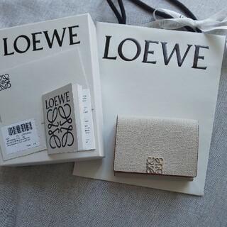 LOEWE - ロエベ   トリフォルド   6cc  ライトゴースト