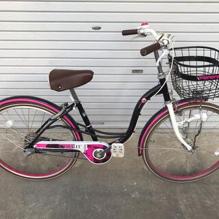 アサヒ(アサヒ)の自転車  24インチ  アサヒ  CHERIE(自転車)