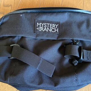 ミステリーランチ(MYSTERY RANCH)のミステリーランチ(ショルダーバッグ)