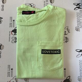 lovetoxic - Lovetoxic  ロンT