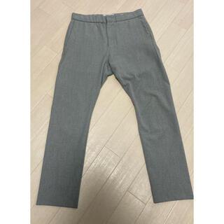 ヤエカ(YAECA)のYAECA ERGONOMIC 2way Pants(その他)