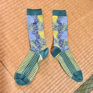 Vivienne Westwood - Vivienne Westwood 靴下 M〜L