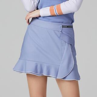 ルコックスポルティフ(le coq sportif)のLe Coq golf ルコック ゴルフ 韓国 スカート(ウエア)