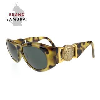 ジャンニヴェルサーチ(Gianni Versace)のジャンニ・ヴェルサーチ サングラス 100458(サングラス/メガネ)