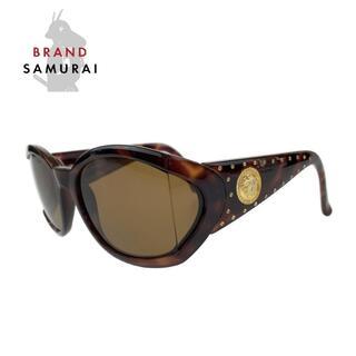 ジャンニヴェルサーチ(Gianni Versace)のジャンニ・ヴェルサーチ サングラス 100457(サングラス/メガネ)