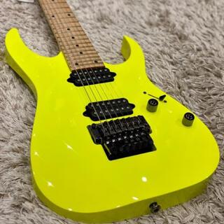 アイバニーズ(Ibanez)のIbanez Prestige RG752M-DY(スポット限定モデル)7弦(エレキギター)