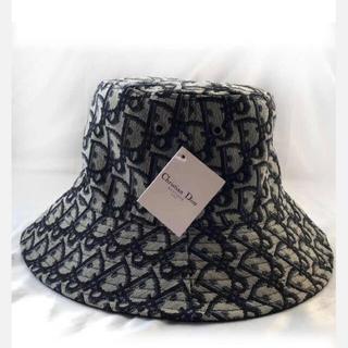 ディオール(Dior)のディオール風ハット✩︎⡱帽子(ハット)