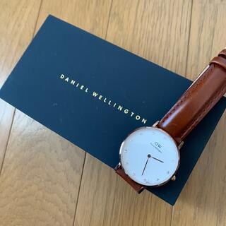 Daniel Wellington - DANIEL WELLRNGTON 時計