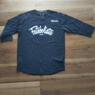ルース(LUZ)のルースイソンブラ 7部袖 Tシャツ(Tシャツ/カットソー(七分/長袖))