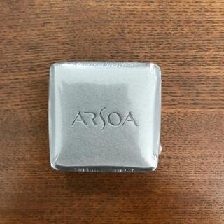 ARSOA - アルソア 石鹸135g