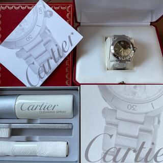 Cartier - カルティエCartier パシャC /美品